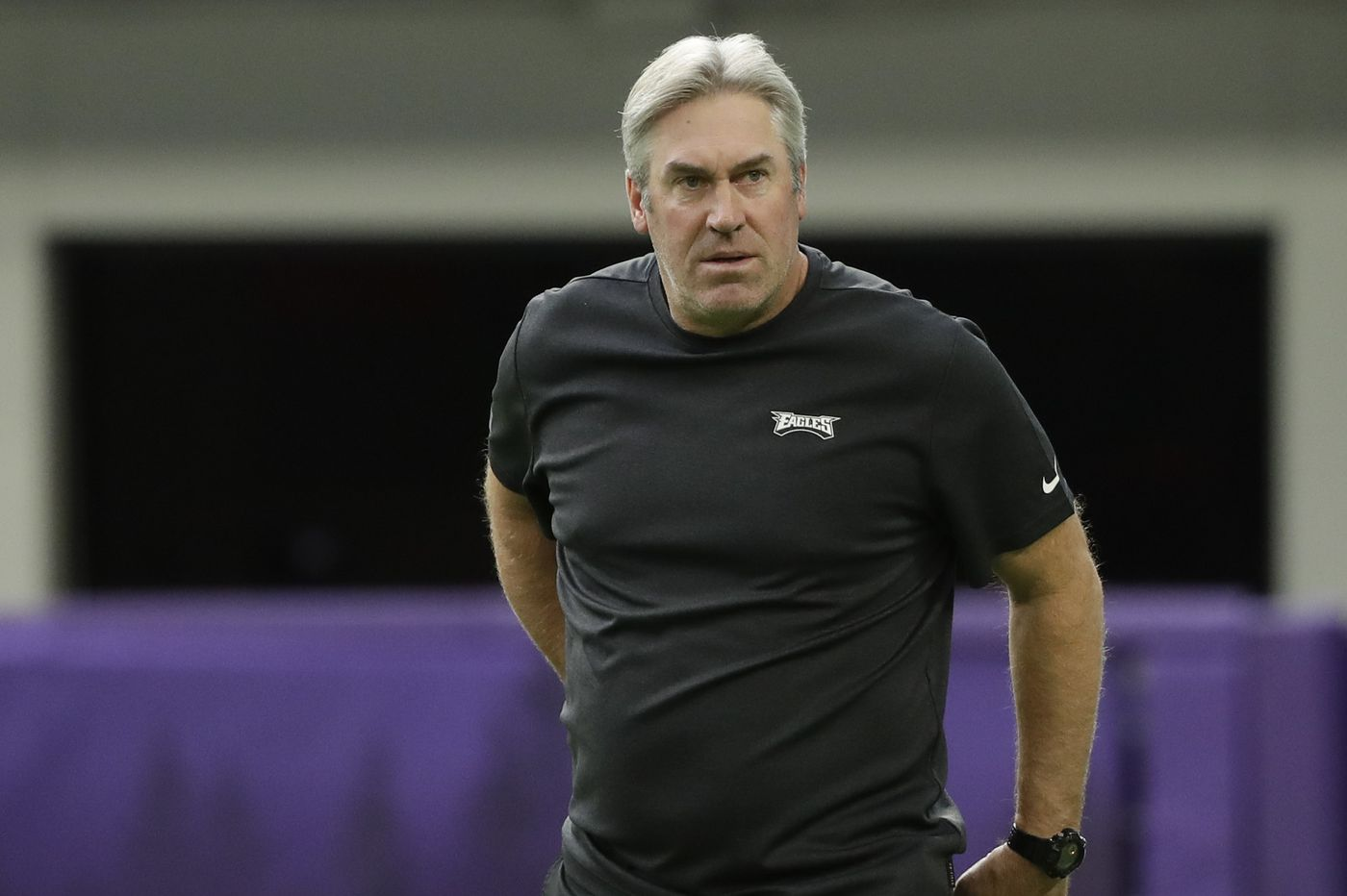 Doug Pederson: Eagles will beat the Cowboys on Sunday