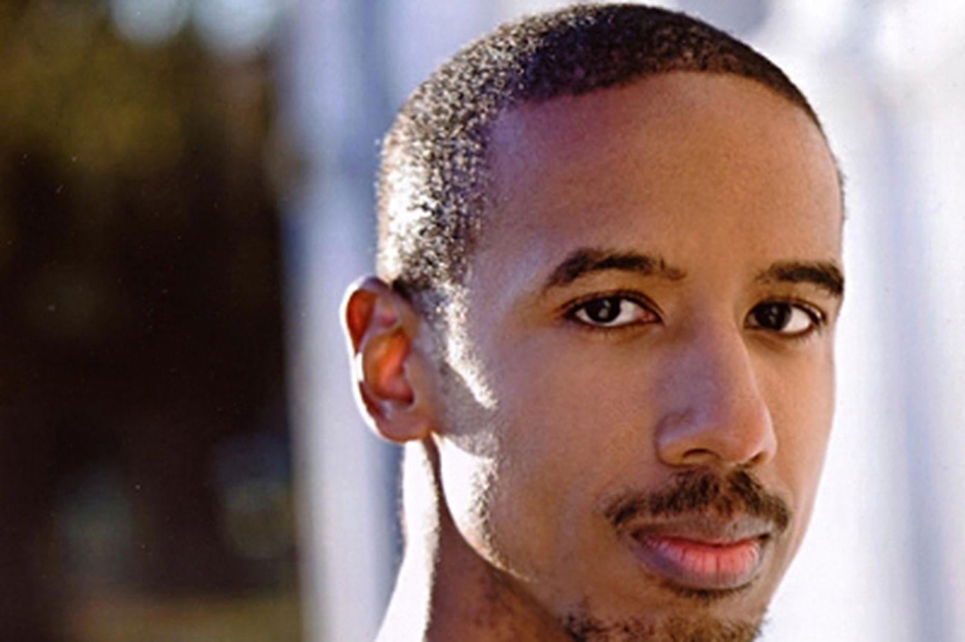 Reuben Mitchell, 31, actor