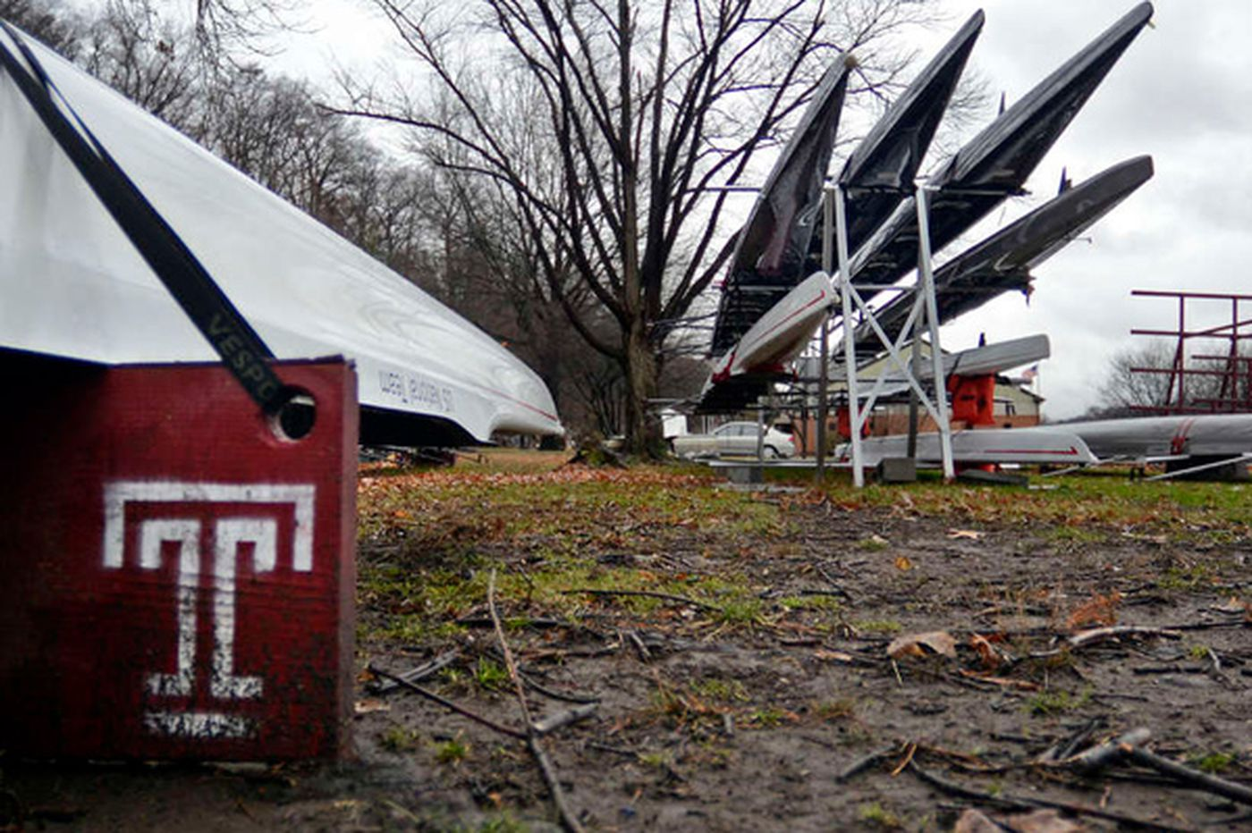 Why Temple had to cut sports programs