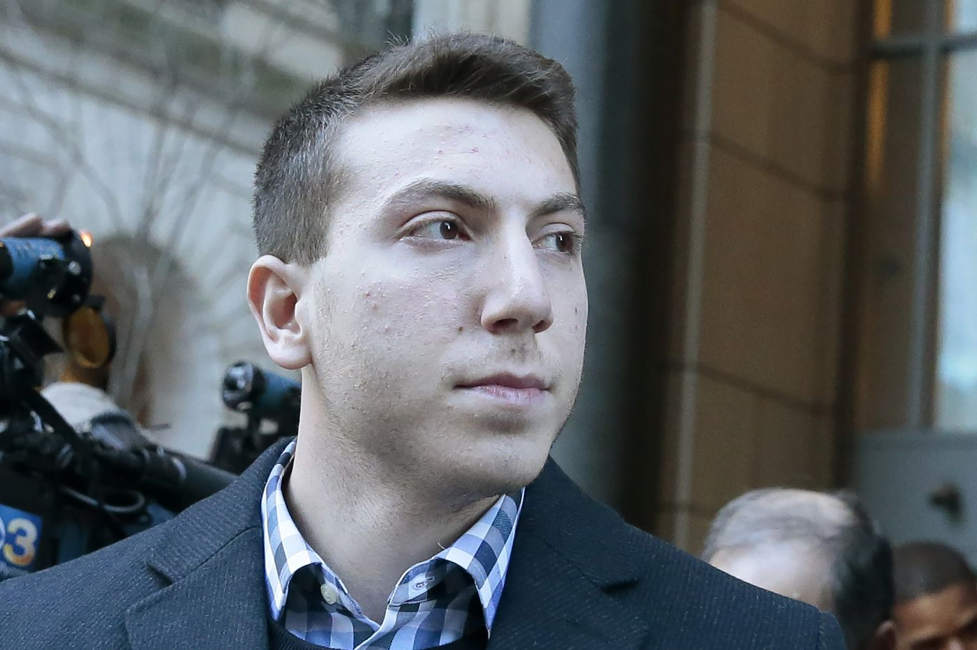 Ex-Temple frat president Ari Goldstein is found guilty of attempted sexual assault in one case, cleared in another
