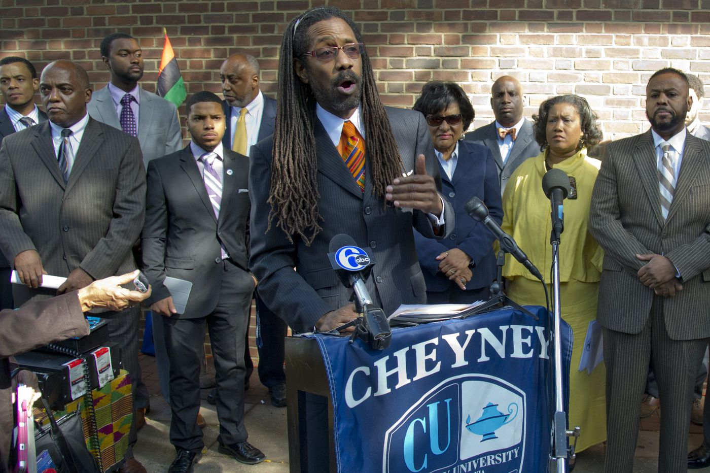 Cheyney University is a phoenix rising thanks to new partnerships | Opinion
