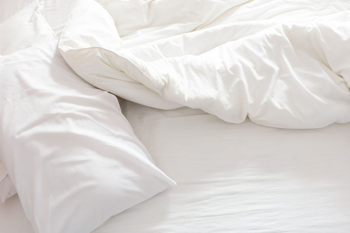Ask Jennifer Adams: Just duvets (and a change-your-cover primer)