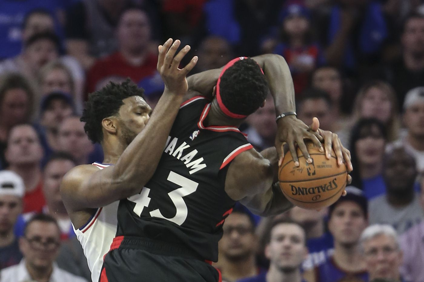Several Sixers stars fizzle in Game 4 loss to Raptors