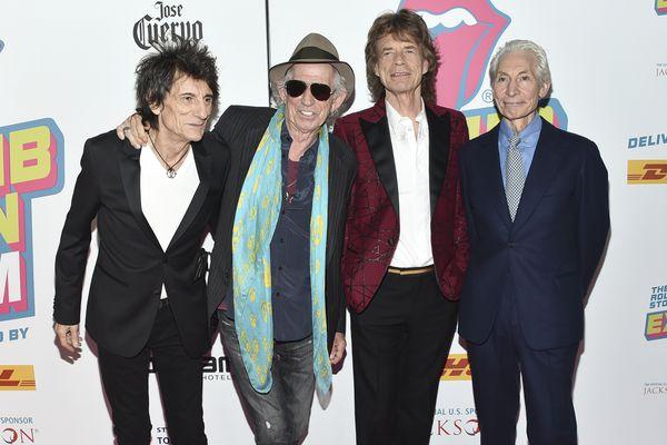 Satisfaction: Rolling Stones to headline 50th Jazz Fest