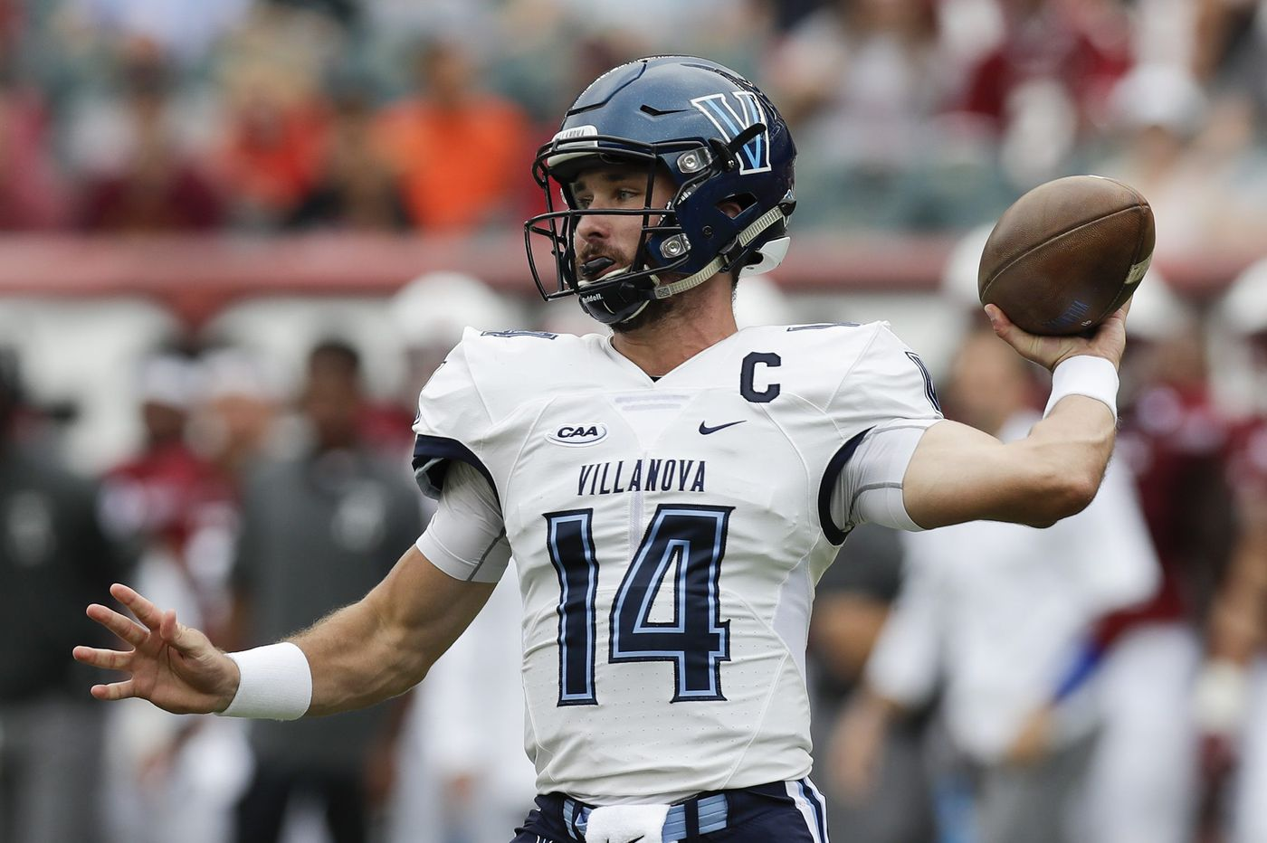 Villanova riding high entering matchup with William & Mary
