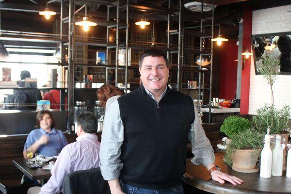 Zavino to open a family friendly pizzeria in Kensington