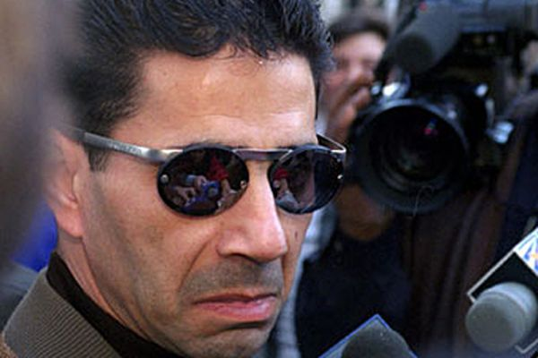 FLA.-SH MOB: Leaked docs claim Joey Merlino's back in the game.