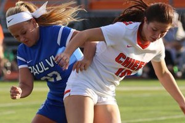 Monday's South Jersey roundup: Claire Mulholland leads Cherokee's comeback win in girls' soccer