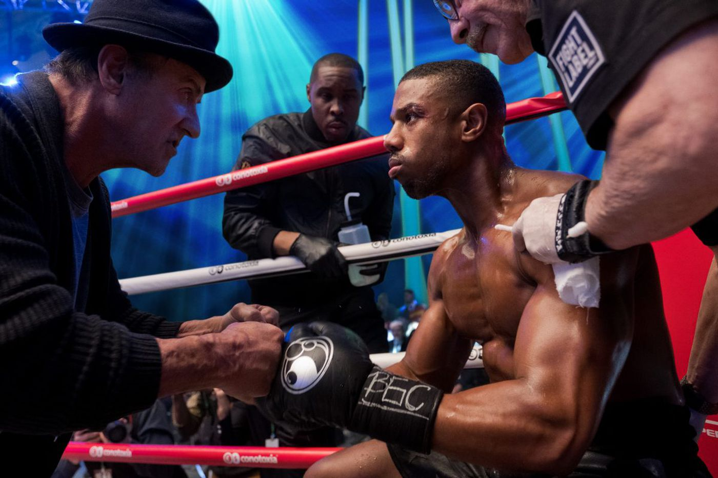 'Creed II' review: Rocky's greatest foe returns in sequel that lacks punch