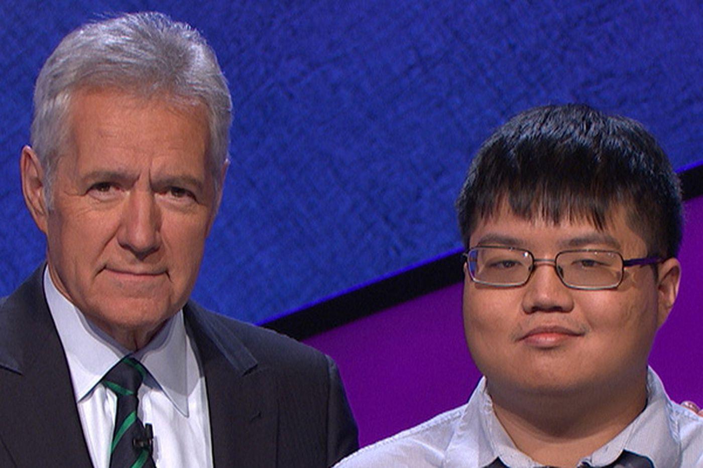 'Jeopardy!' tie game makes Arthur Chu a hero?