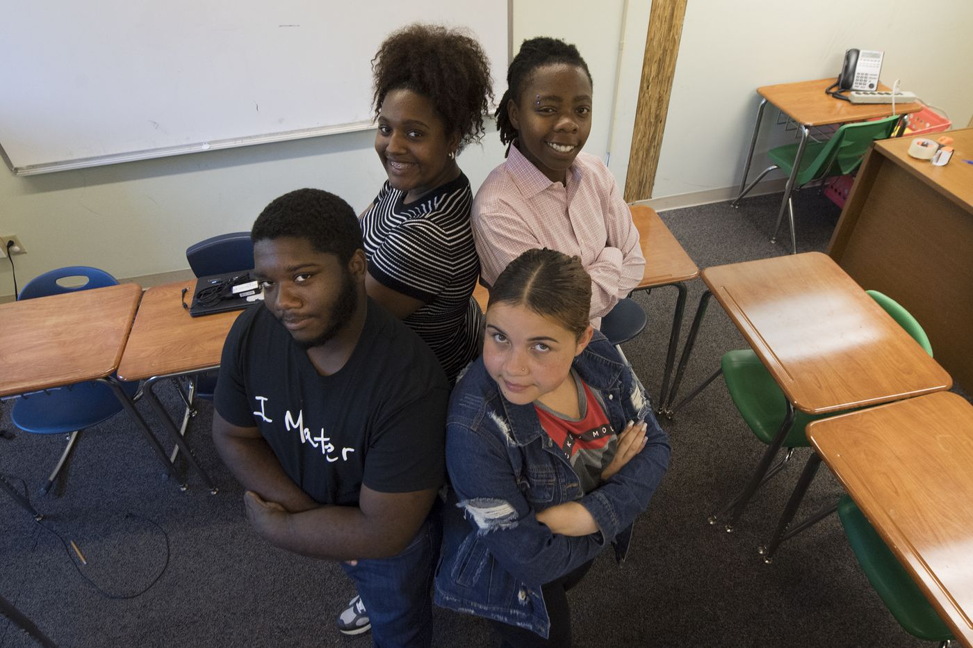 School's out, but these foster kids don't want to leave | Ronnie Polaneczky