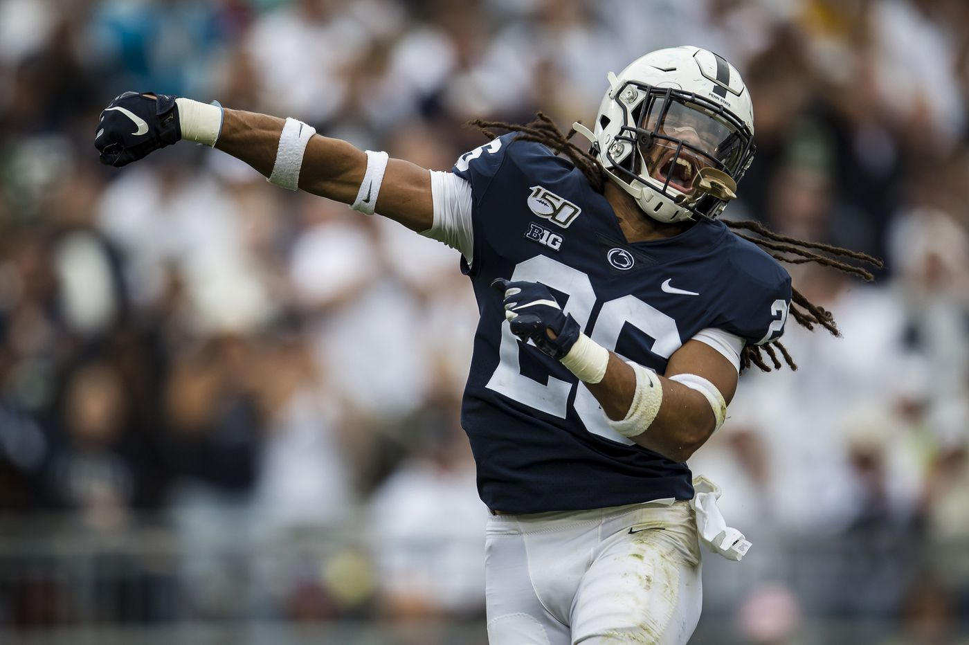 Penn State-Iowa football: Start time, how to watch and stream
