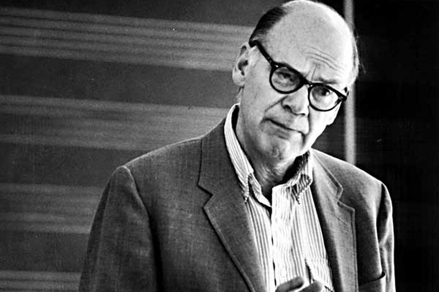Neil Leonard, Penn jazz historian