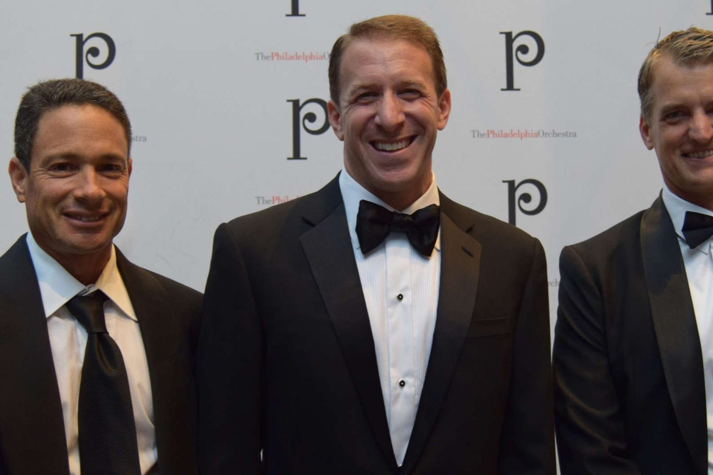 Gary Frank, ex board member of Philadelphia Orchestra, pleads guilty to fraud, money laundering