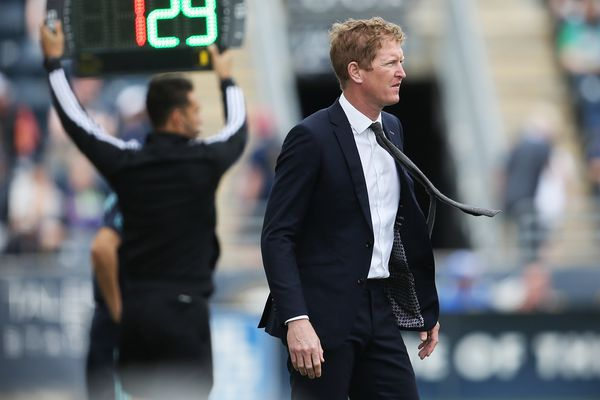 Jim Curtin promises to rotate lineup during Union's upcoming road trip, and this time it seems he means it