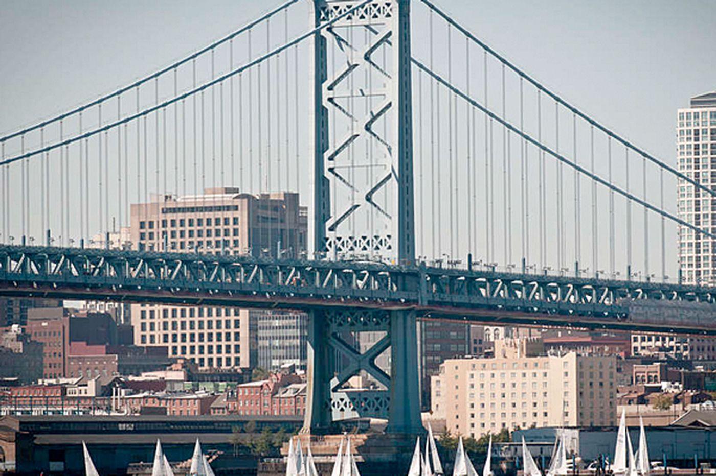 Bridge closure under discussion for pope's visit