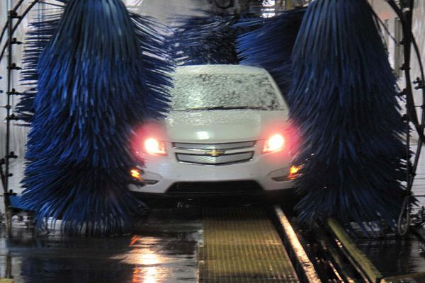 Jean's Hot List: How not to get hosed at the car wash