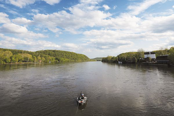Delaware River Stories: From the Source