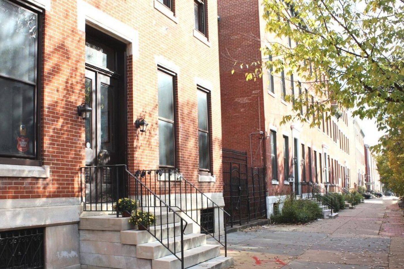 On the market: Updated condo in Philly's walkable Fairmount neighborhood for $269,000