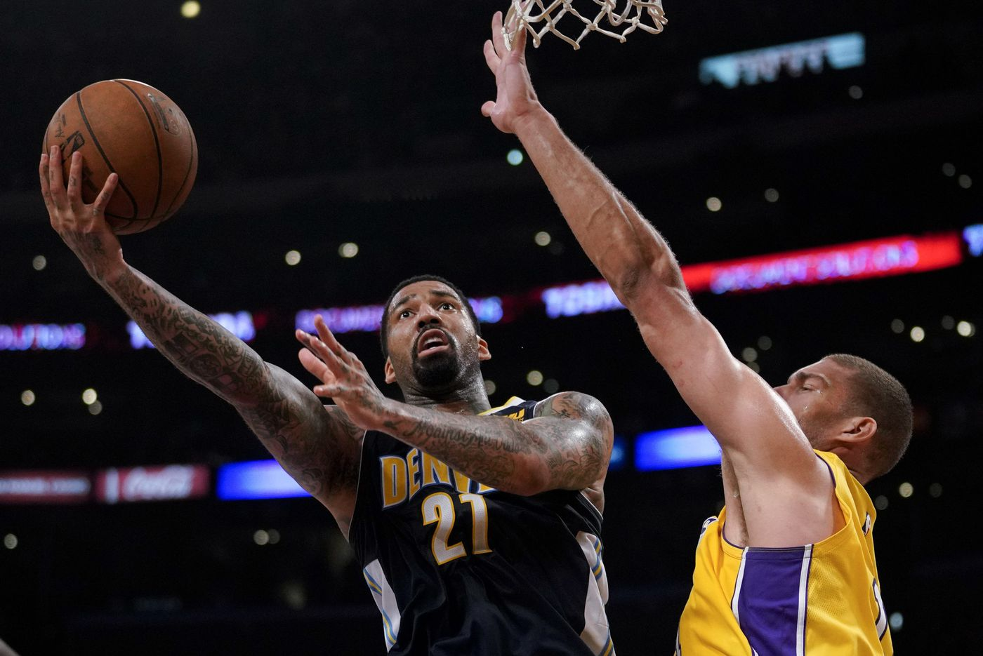 Sixers' Wilson Chandler trade is where 'The Process' meets 'The Reality' | David Murphy