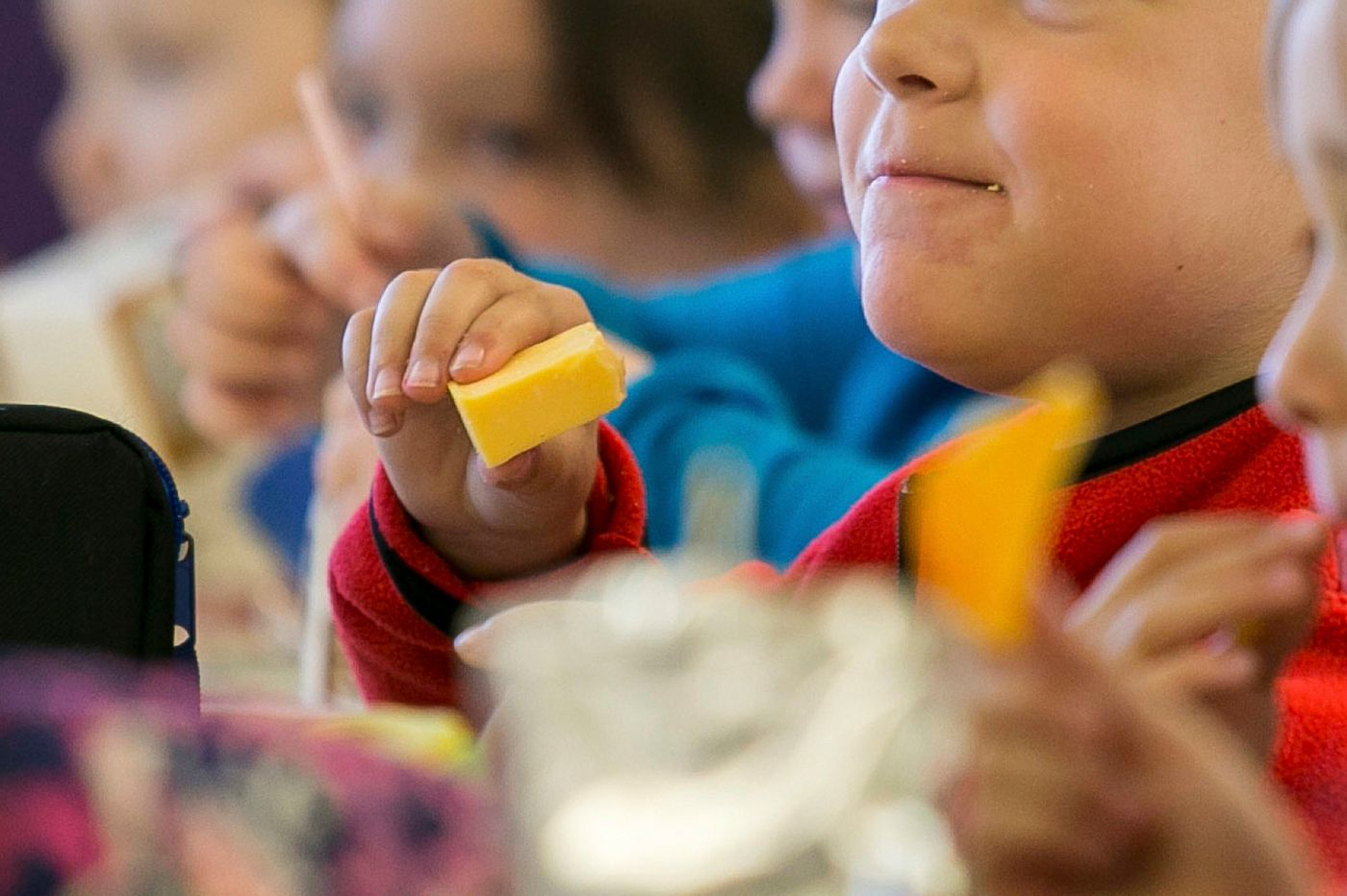 New Jersey lawmakers considering bills to end 'lunch shaming' and change unpaid fee policy for schools