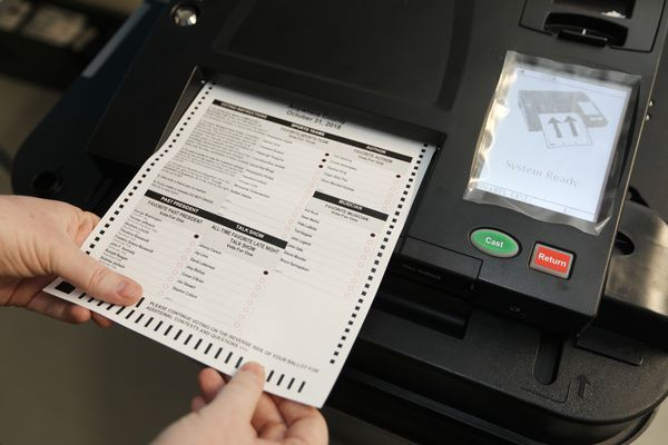 Why some Pa. counties are struggling with state order to upgrade voting machines