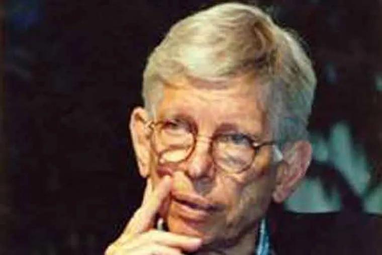 Alfred G. Knudson Jr.
