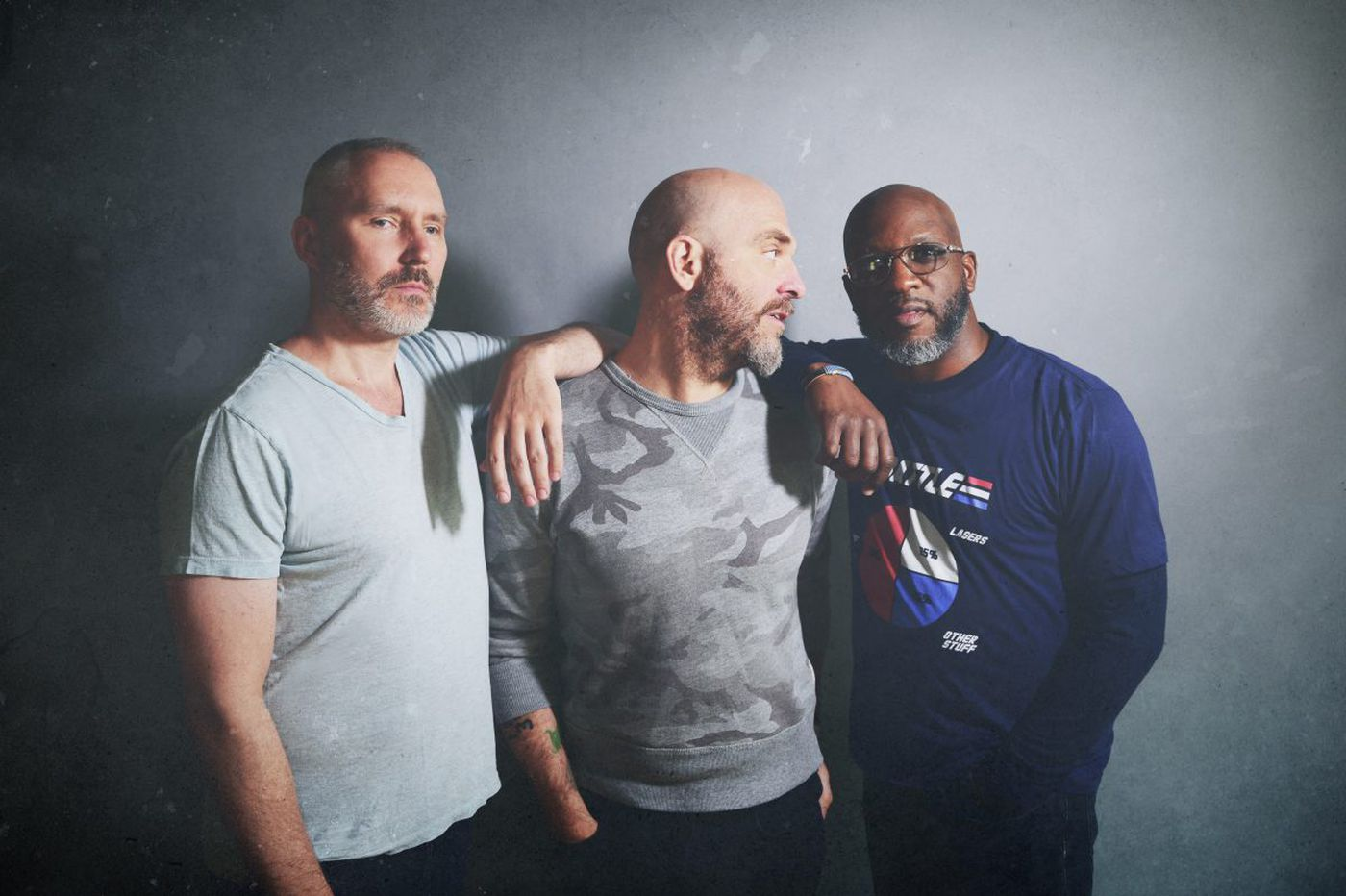 Philadelphian Orrin Evans joins jazz greats the Bad Plus. Here's why that's a big a deal