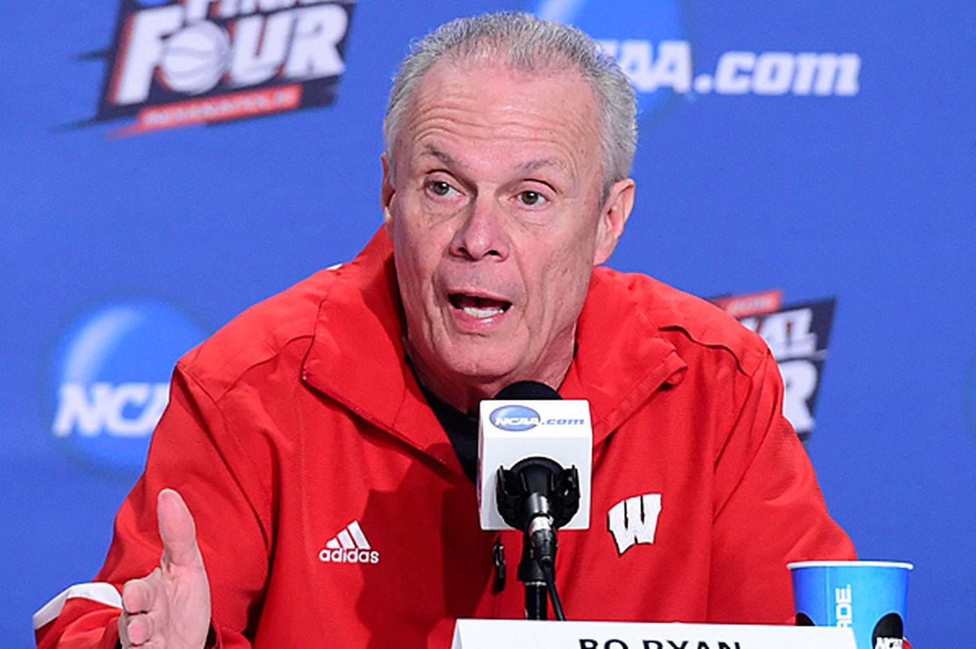 Chester's Bo Ryan goes for 5th crown