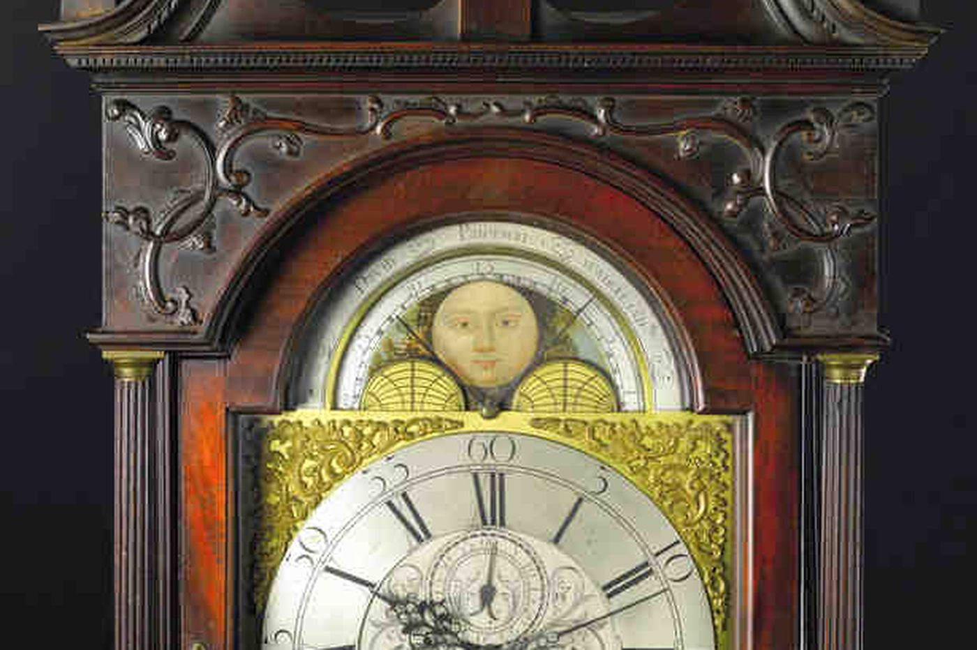 Antiques: The time is now for 18th-century clocks