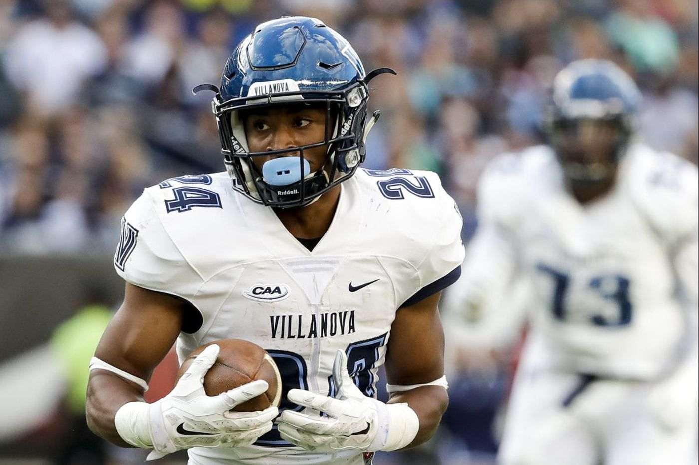 Villanova still playing for something significant