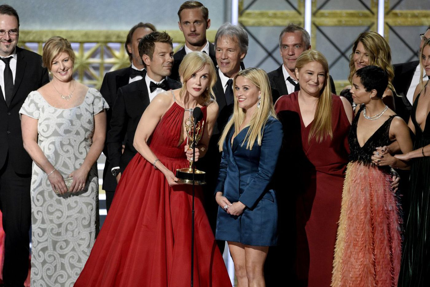 'Big Little Lies,' 'Game of Thrones' and #MeToo: Why TV's focus on abuse should be only the first step