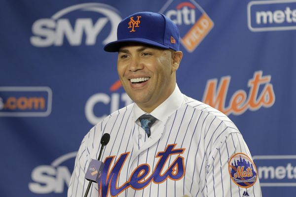 Astros' sign-stealing fallout reaches NL East as Mets move on from Carlos Beltran