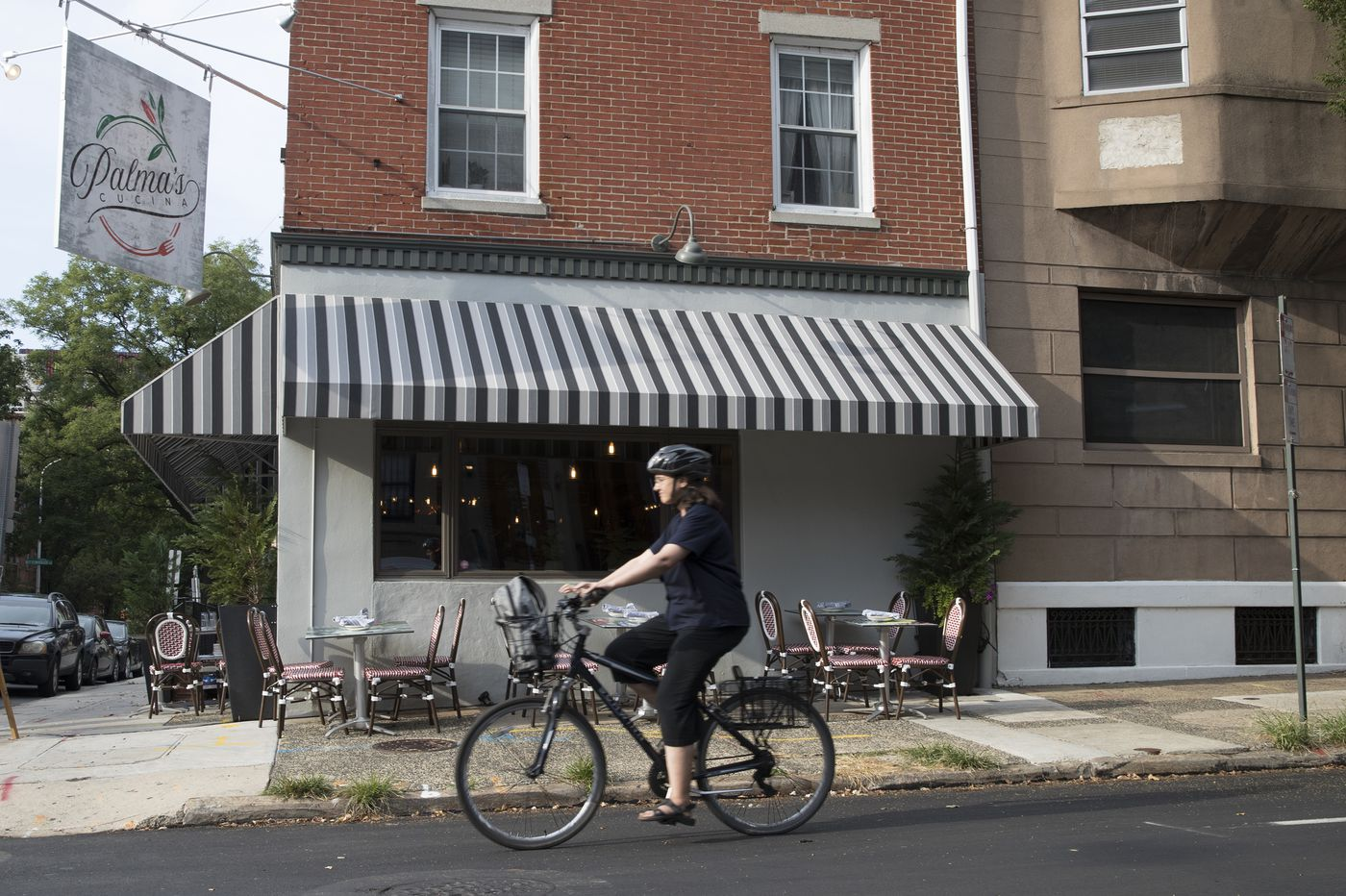Restaurant deal at former Palma's Cucina is off as Burrata owners pull out