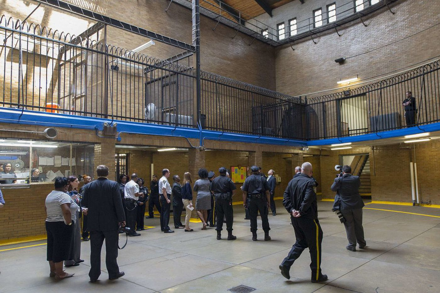 Philly's House of Correction, a 'dungeon,' to close by 2020