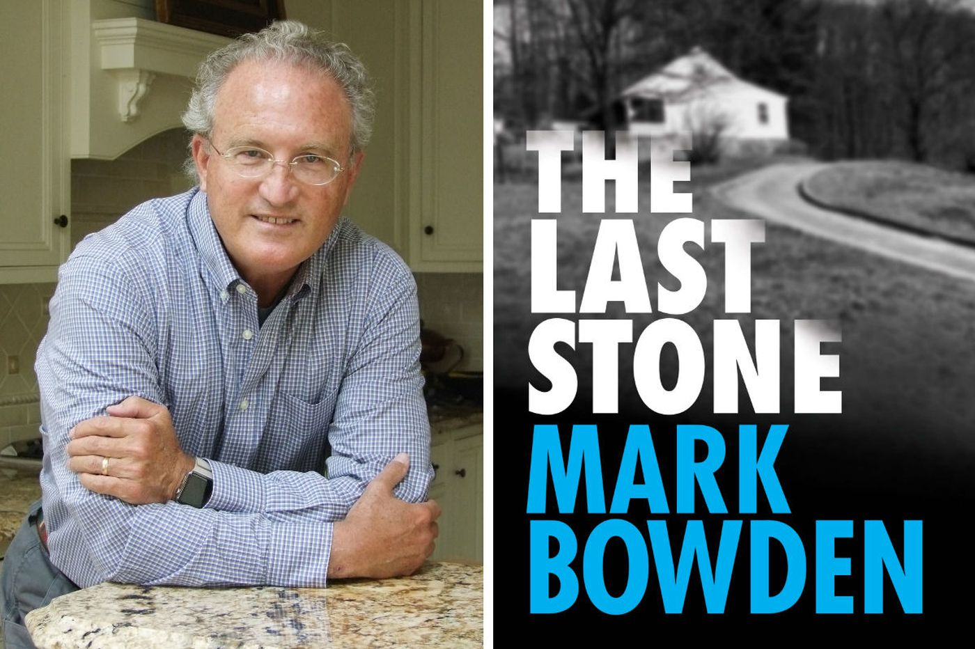 Mark Bowden's 'The Last Stone': Bizarre unraveling of 'the coldest of cold cases'