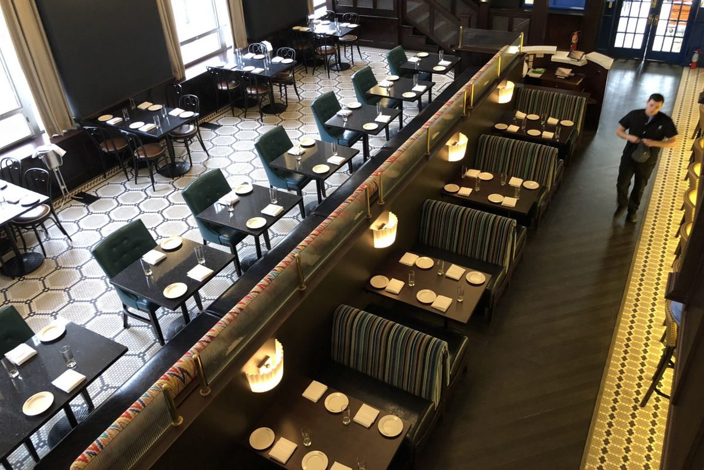 The Bercy: French brasserie style comes to Ardmore