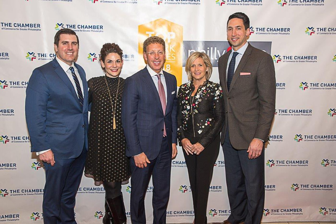 Nominations are open for 2019 Top Workplaces