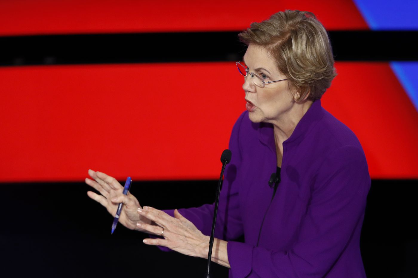 Why hasn't the left canceled Elizabeth Warren yet? | Opinion
