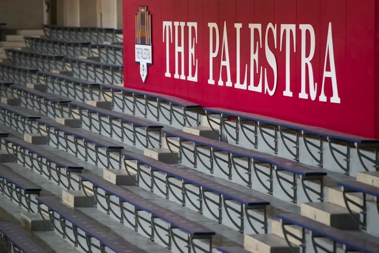 Could Penn fill the Palestra and be a national hoops power with athletic scholarships?