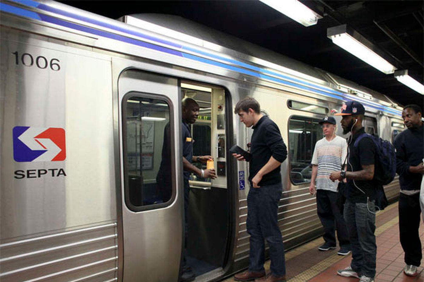 Night owls drawn to 24-hour SEPTA subway service