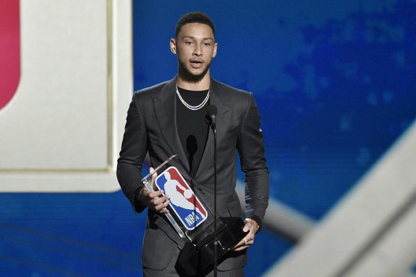 Ben Simmons' life could become NBC comedy