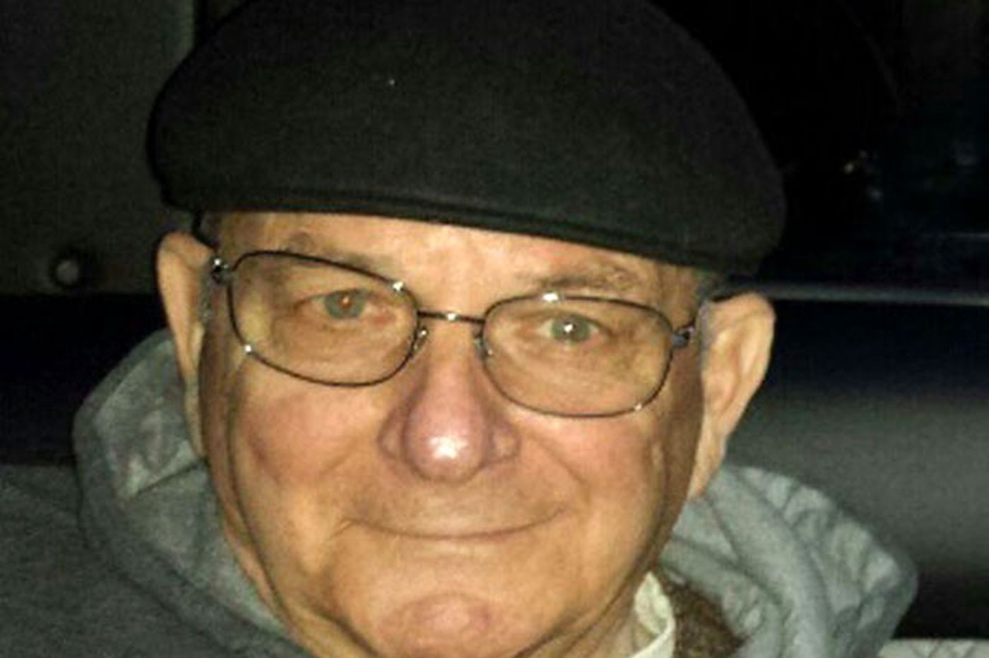Louis Voci Sr., 78, circulation supervisor for Daily News and Inquirer