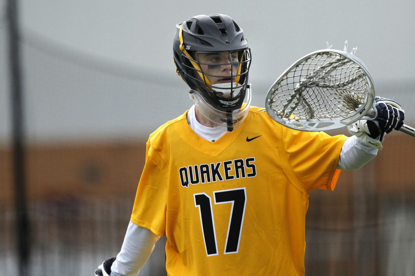 Moorestown boys' lacrosse falls in Group 3 state championship