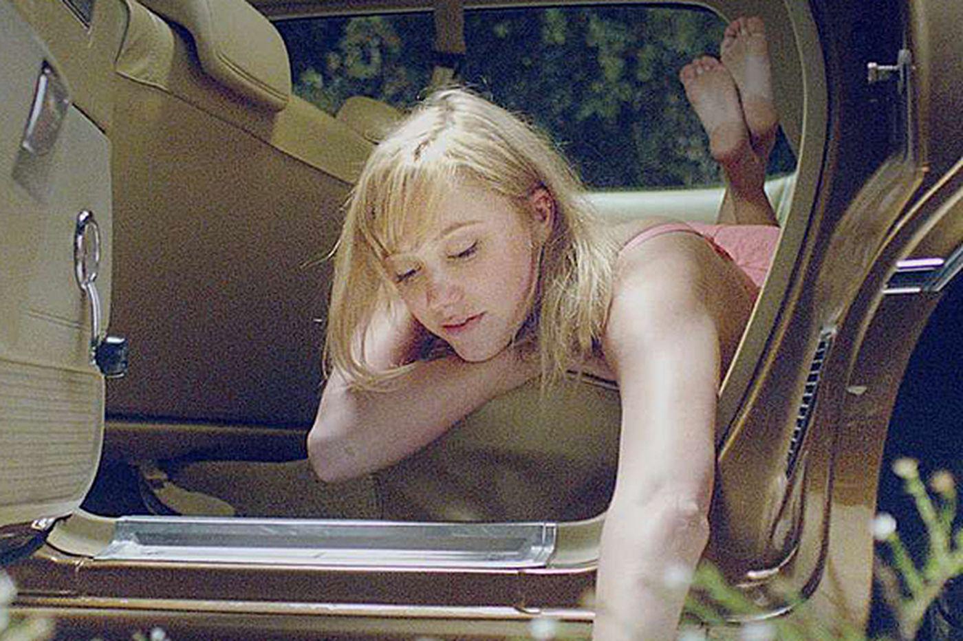 'It Follows': Masterful, beautiful, creepy take on teen horror