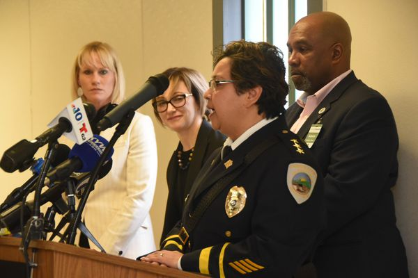 Camden County Jail launches medication-assisted drug treatment program for inmates