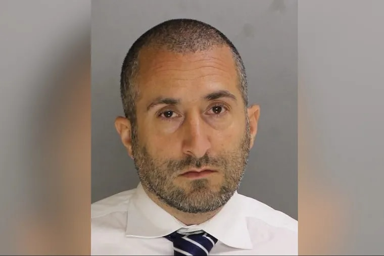 Joshua Janis, 38, of Downingtown, who is now charged with defrauding his wife as well as his law clients.