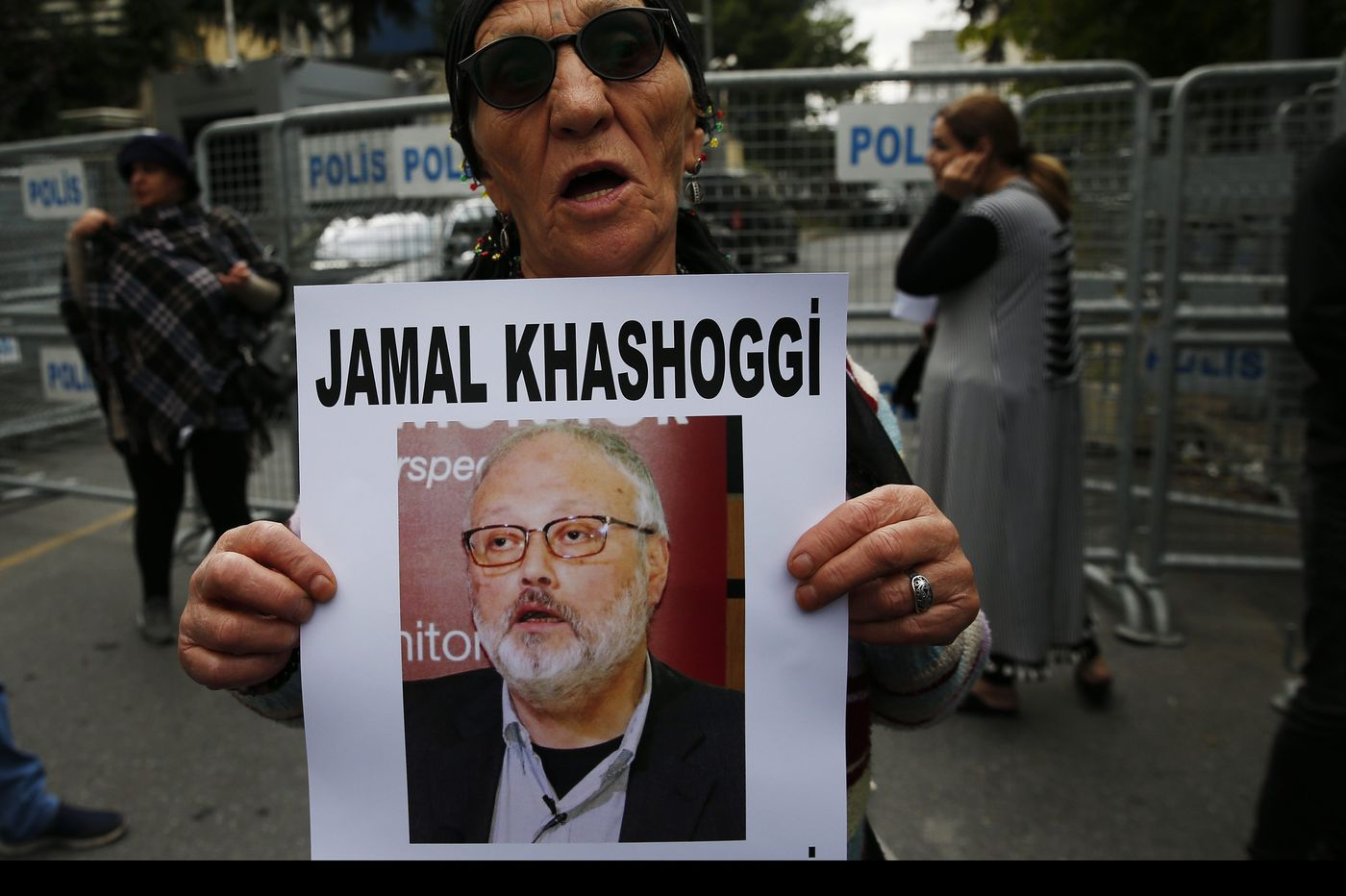 Jamal Khashoggi affair highlights what happens when America abdicates role as free press defender   Trudy Rubin