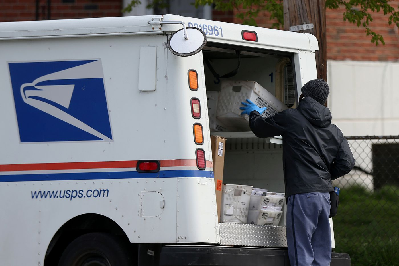 Now is not the time to privatize post offices | Opinion