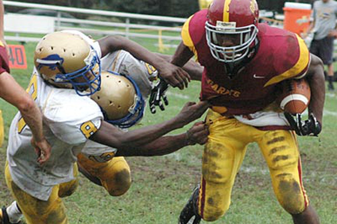 No state football titles for New Jersey public schools